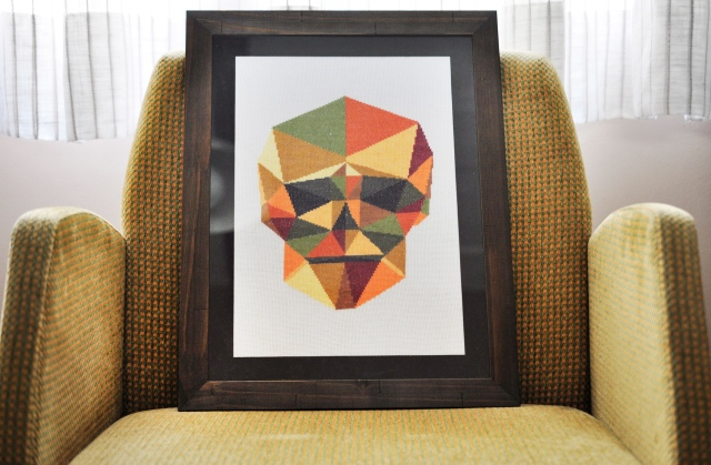 Geometric_skull1